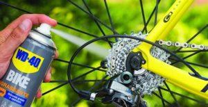 Migliore sgrassatore catena bici
